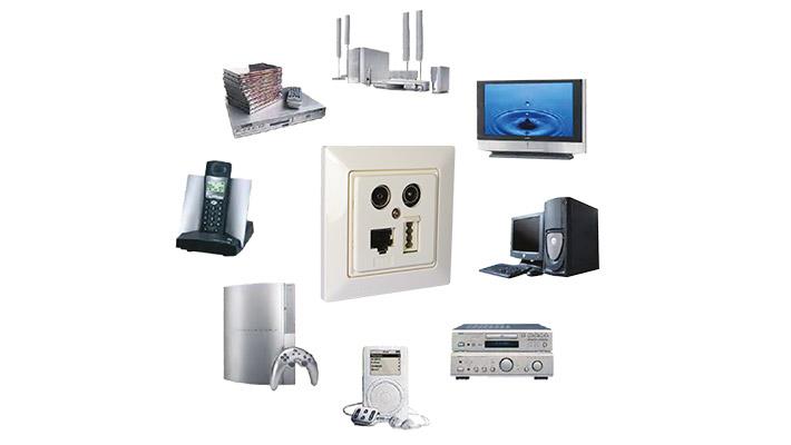HomeWay Heimnetzwerk